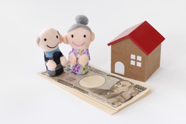 不動産で相続税対策